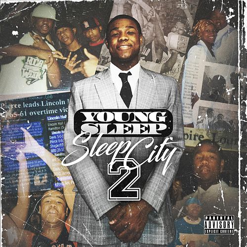 Sleep City 2 by Y.S.