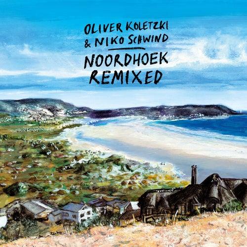 Noordhoek Remixed by Oliver Koletzki