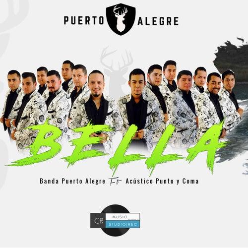 Bella de Banda Puerto Alegre