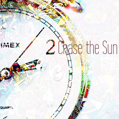 Time by 2 Chase the Sun