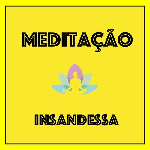 Meditação by Insandessa