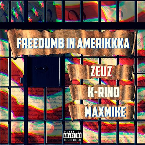 Freedumb in Amerikkka by Zeuz