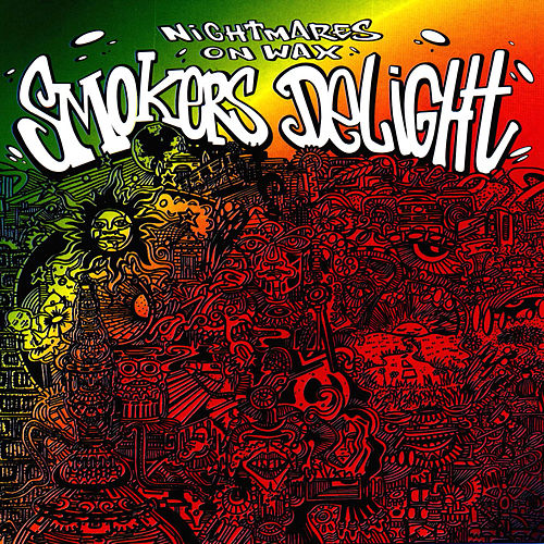 Smokers Delight de Nightmares on Wax