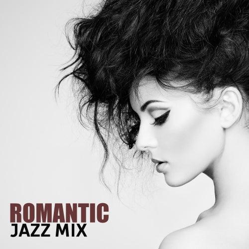 Romantic Jazz Mix de Acoustic Hits
