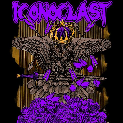 Demolition, Pt. 1 by Iconoclast