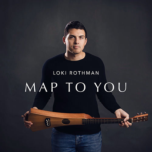 Map to You by Loki Rothman