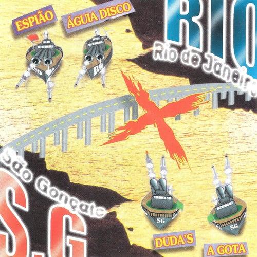 Rio x São Gonçalo de Various Artists