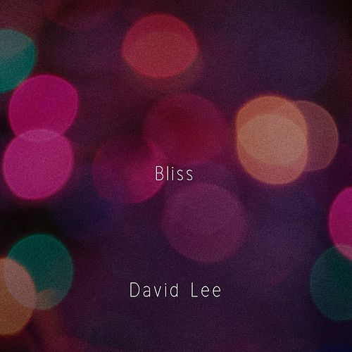 Bliss by David Lee