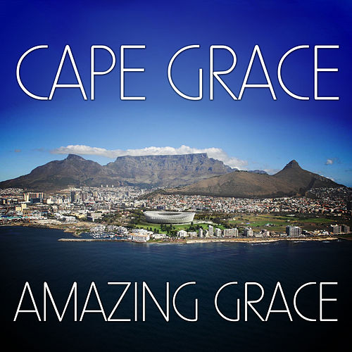Cape Grace - Amazing Grace de Various Artists
