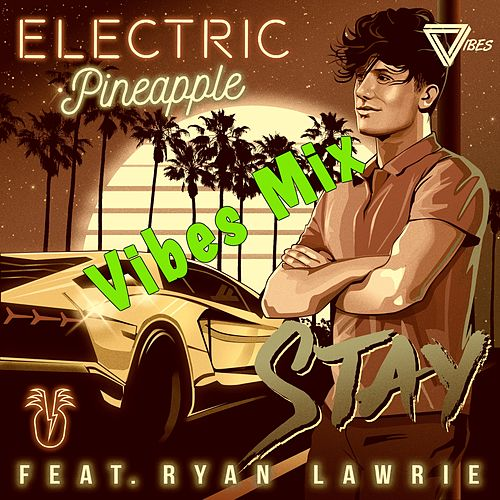 Stay (Electric Pineapple vs. Vibes Remixes) de Electric Pineapple