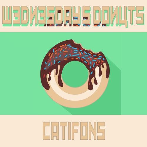 Donut's Wednesday de Thub