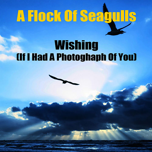 Wishing (If I Had A Photograph Of You) (Re-Recorded / Remastered) von A Flock of Seagulls