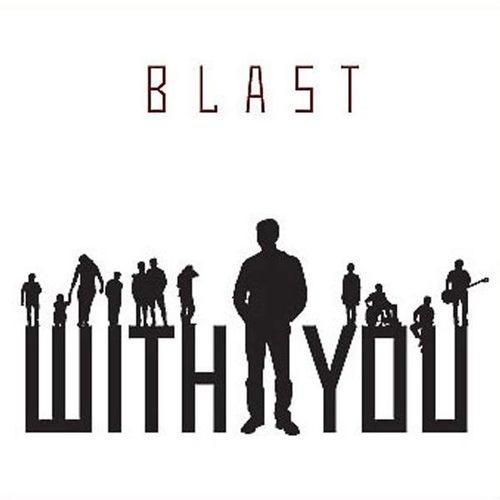 With You von Blast