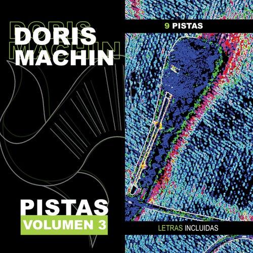 Pistas - Volumen 3 de Doris Machin