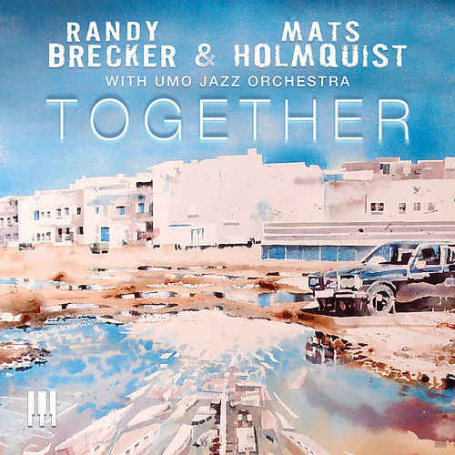 Together de Randy Brecker