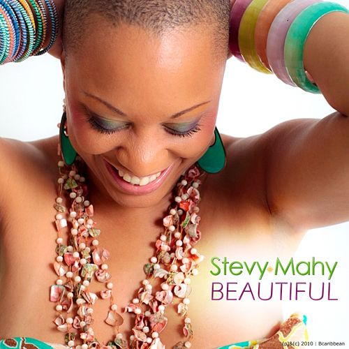 Beautiful (Web Exclusive Edition) by Stevy Mahy