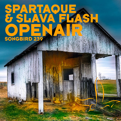Openair di Spartaque