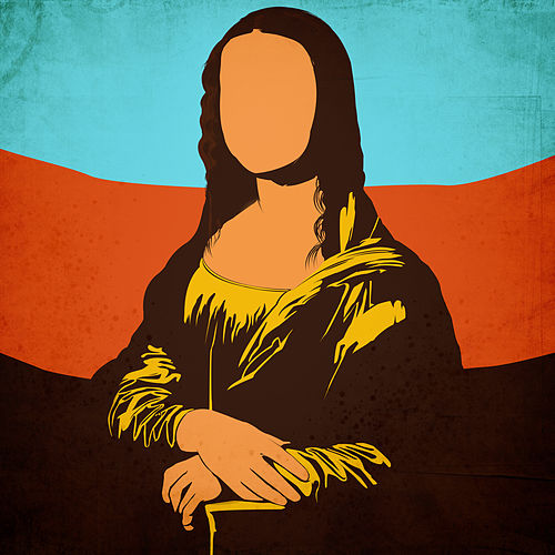 Mona Lisa by Apollo Brown
