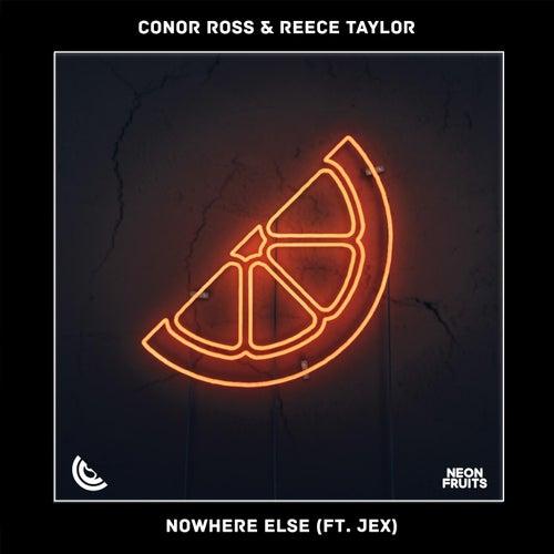 Nowhere Else (feat. Jex) de Conor Ross