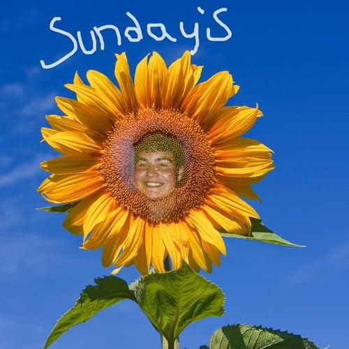 Sunday Mornin' Blues by S.C.U.M.