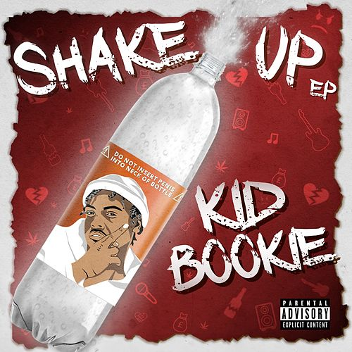 Shake Up von Kid Bookie