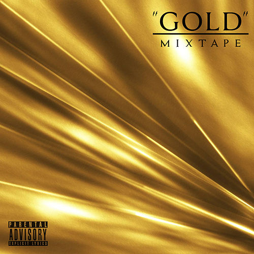 Gold Mixtape de Guigo