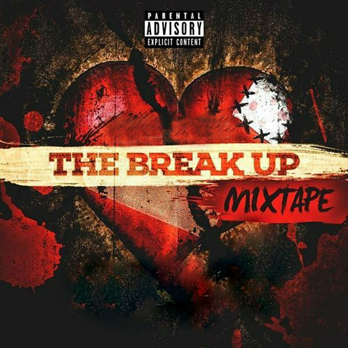 The Breakup Mixtape de Dyce Payne