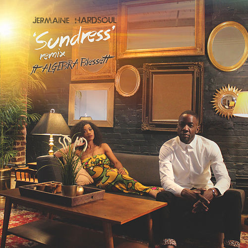 Sundress (Remix) by Jermaine Hardsoul