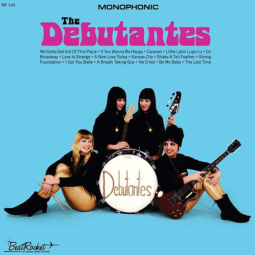 The Debutantes von The Debutantes