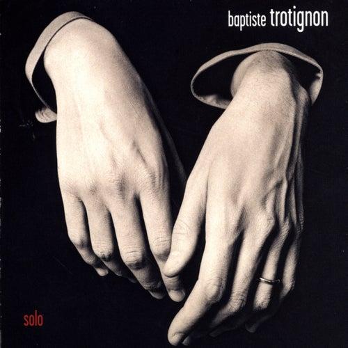Solo by Baptiste Trotignon