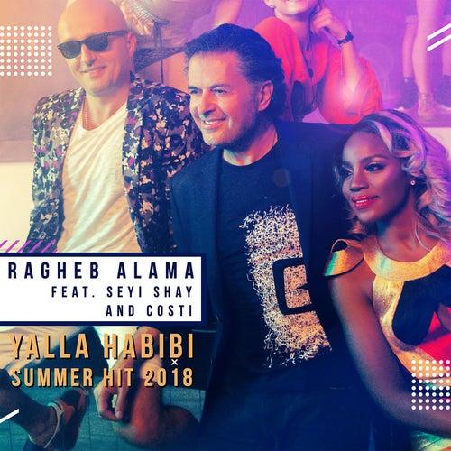 Yalla Habibi (Summer Hit) by Ragheb Alama