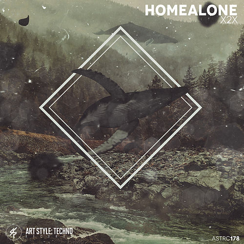 X2X - Single by Home Alone
