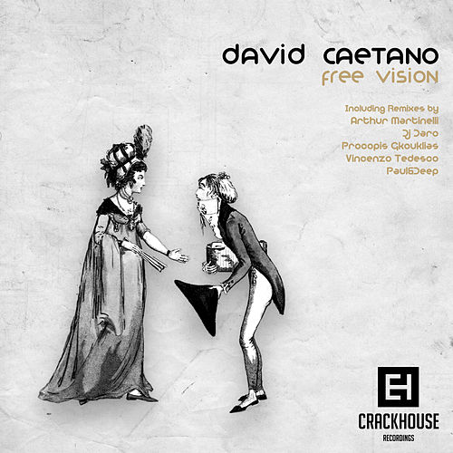 Free Vision de David Caetano