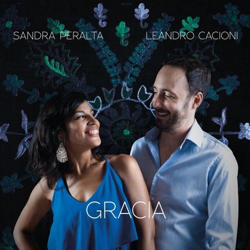Gracia de Sandra Peralta