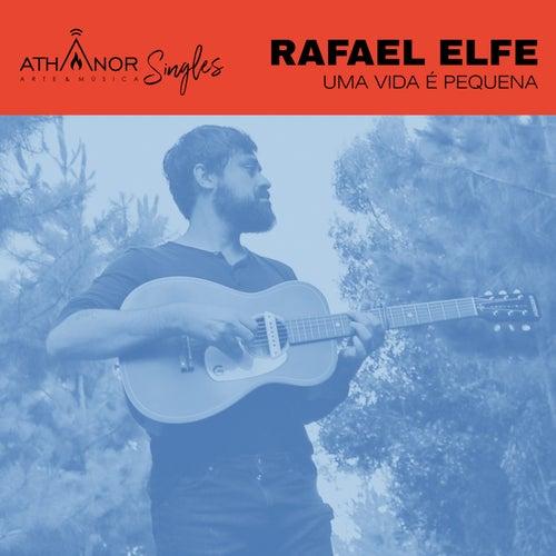 Uma vida é pequena de Rafael Elfe