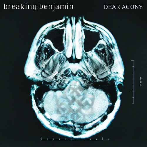 Dear Agony (Zune Exclusive) by Breaking Benjamin
