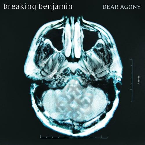 Dear Agony (Zune Exclusive) by Breaking Benjamin