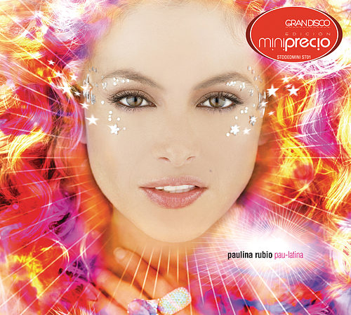 Gran Disco Mini Precio - Paulina / Pau-Latina by Paulina Rubio