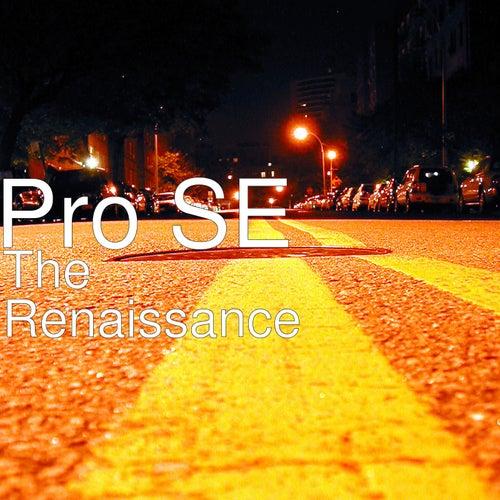 The Renaissance by Prose
