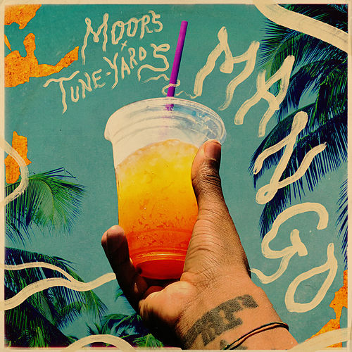 Mango (feat. Tune-Yards) by The Moors