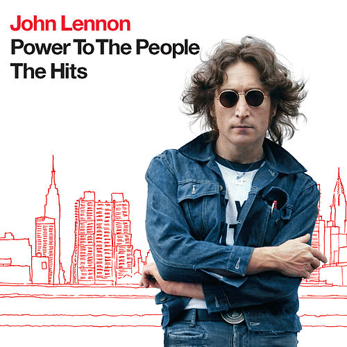 Power To The People - The Hits von John Lennon