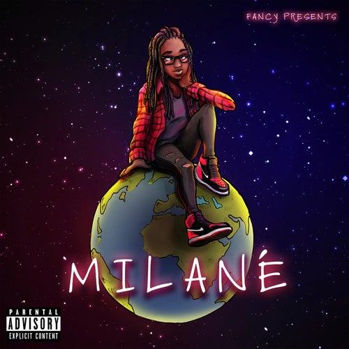 Milané van Fancy