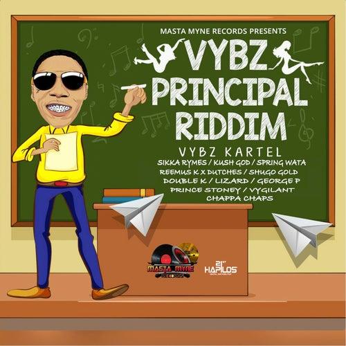 Vybz Principal Riddim by Various Artists