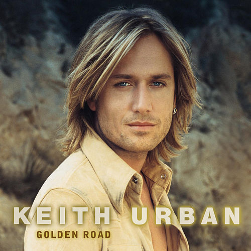 Golden Road von Keith Urban