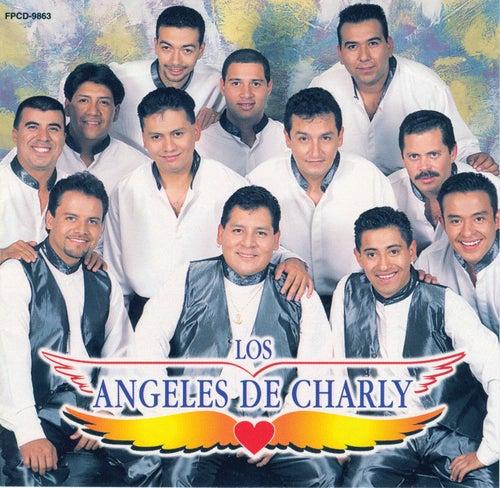 La Magia Del Amor by Los Angeles De Charly