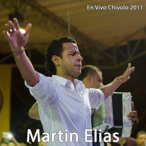 En Vivo Chivolo 2011 von El Gran Martín Elías