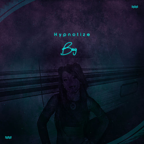 Boy by Hypnotize