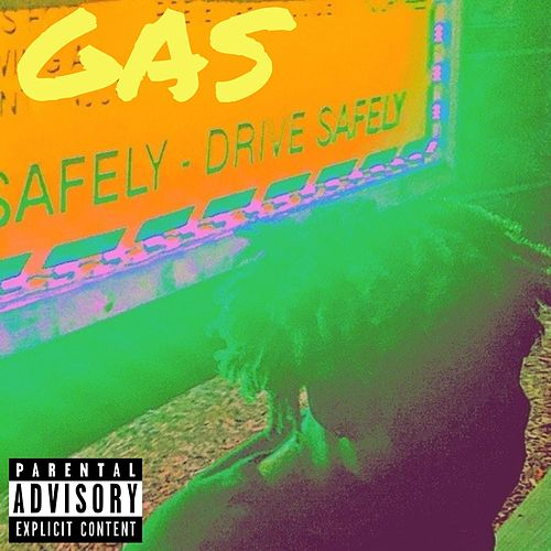 Gas by Shakur