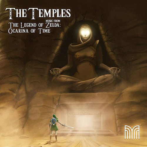 The Temples (Music from The Legend of Zelda: Ocarina of Time) by Ro Panuganti