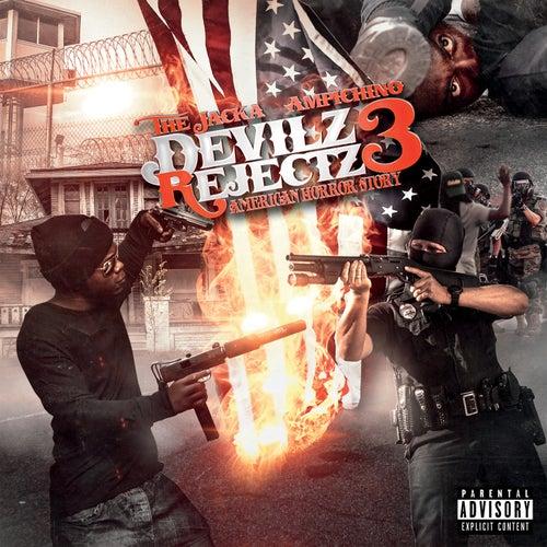 Devilz Rejectz 3: American Horror Story de The Jacka